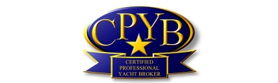 Certified Professional Yacht Broker (CPYB)
