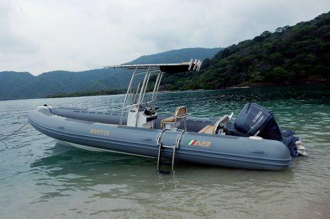 Oceanus 24 VST