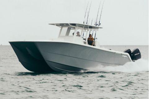 35 Catamaran