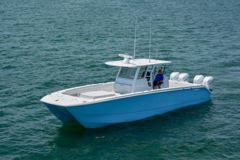 37 Catamaran