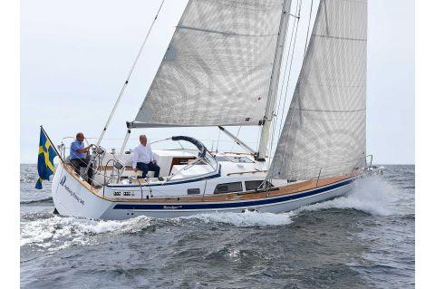 Hallberg-Rassy 340