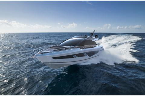 65 Sport Yacht