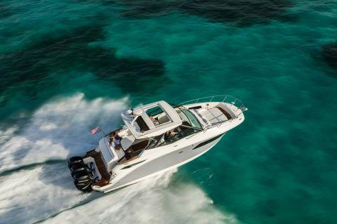Sundancer 320 Outboard