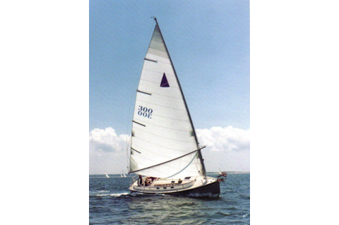 Nonsuch 30