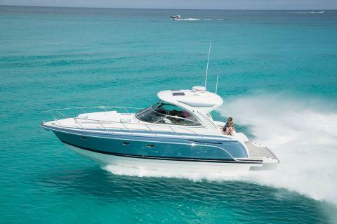 34 Performance Cruiser