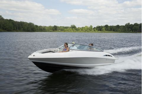 Limited Runabout 2119 RE I/O