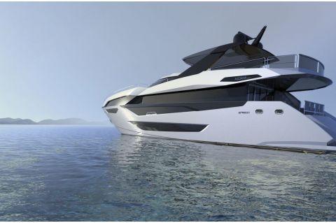 100 Yacht
