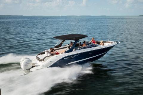 SLX 310 Outboard