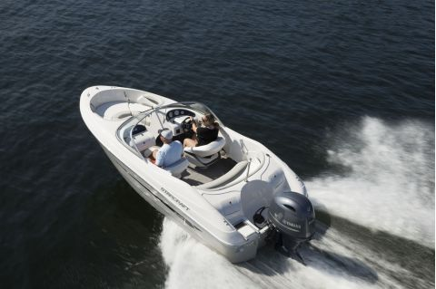 Limited Runabout 172 OB Fish