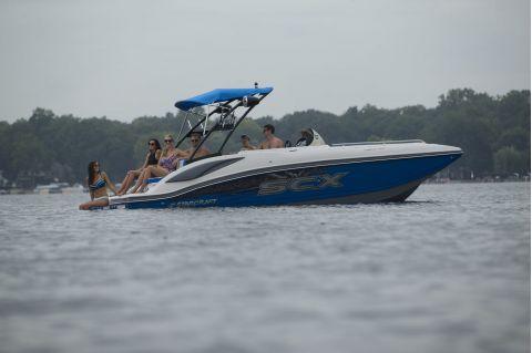231 SCX Surf Series