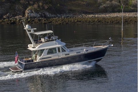 Sabre Yachts For Sale Dimillos Yacht Sales