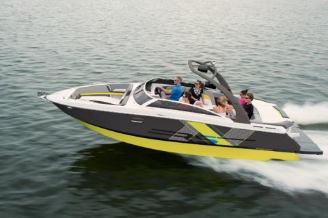 Horizon 260 RS