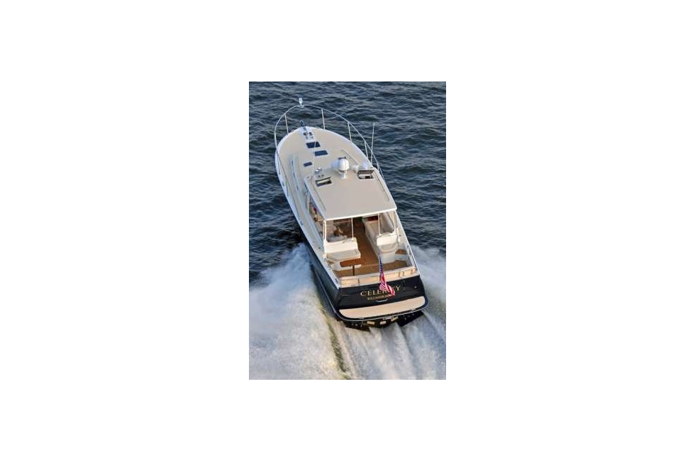 MJM Yachts Boats for Sale - East Coast Yacht Sales