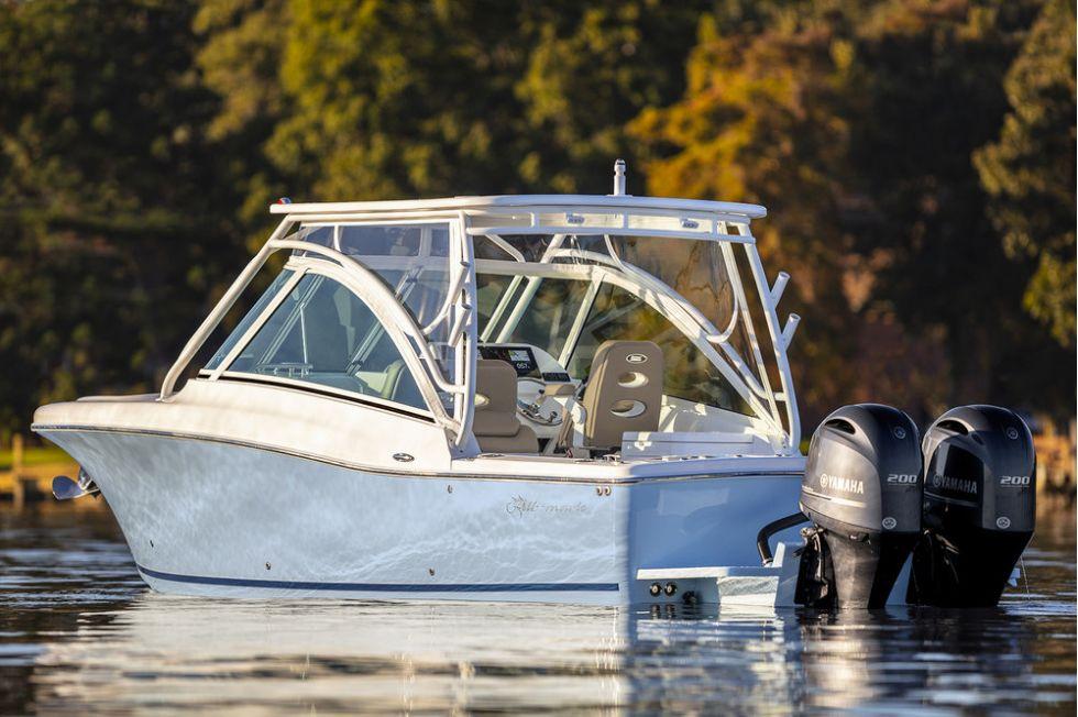 South Jersey Yacht Sales