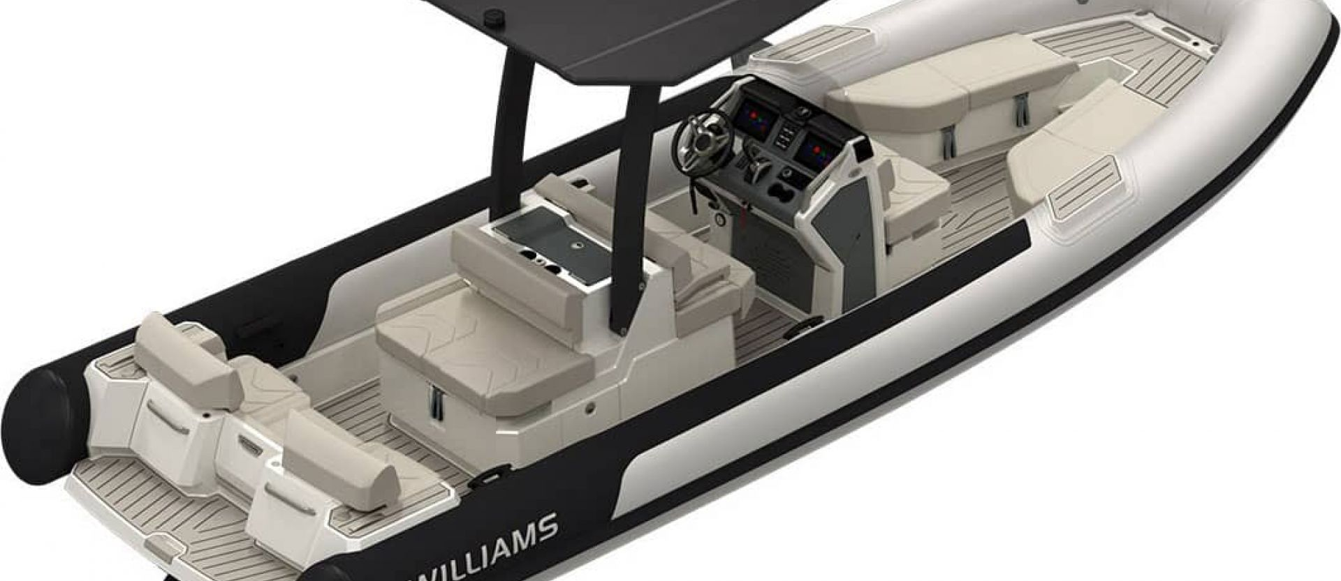 Williams Jet Tenders Evojet 70